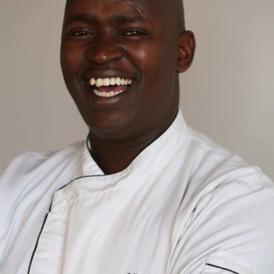 Mandela Day | 67 Squared | Ntlalo Jordan of Jordan Ways of Cooking