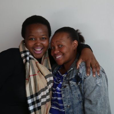 Mandela Day | 67 Squared | Songi Masoka and Noluvuyo of Kasi Table