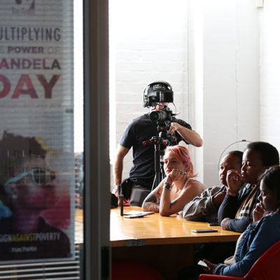 Mandela Day | 67 Squared